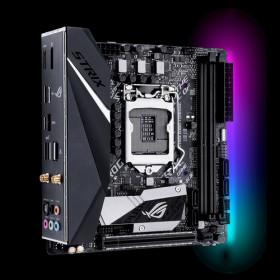 ASUS ROG STRIX B360-I GAMING scheda madre LGA 1151 (Presa H4) Mini ITX Intel® B360