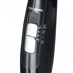 Imetec Power to Style S8 2100 Nero, Argento 2100 W