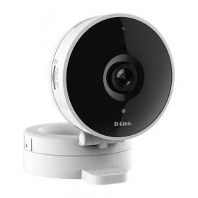 D-Link DCS-8010LH telecamera di sorveglianza Telecamera di sicurezza IP Interno Sferico Bianco 1280 x 720 Pixel