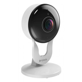 D-Link DCS-8300LH telecamera di sorveglianza Telecamera di sicurezza IP Interno Sferico Bianco 1920 x 1080 Pixel