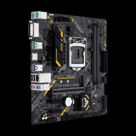 ASUS TUF B360M-E GAMING scheda madre LGA 1151 (Presa H4) Micro ATX Intel® B360