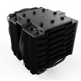 be quiet! Dark Rock Pro 4 Processore Refrigeratore