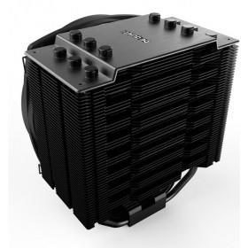 be quiet! Dark Rock 4 Processore Refrigeratore 13,5 cm Nero