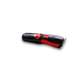 Imetec GK 618 Gearbox Ricaricabile Nero, Rosso