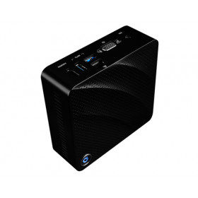 MSI Cubi N 8GL-001BEU N4000 1,10 GHz PC di dimensione 0,45L Nero BGA 1090