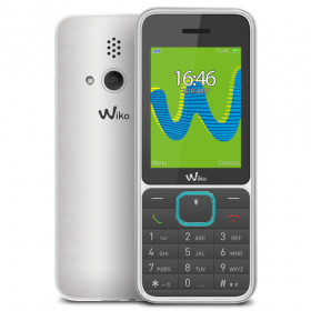 Wiko Сellulare riff 3, 2.4'' 83.5 g bianco