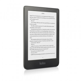 Kobo Clara HD Touch screen 8GB Wi-Fi Nero lettore e-book