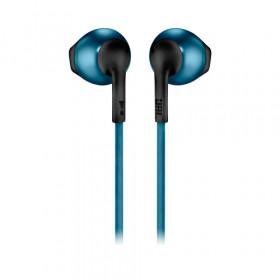 JBL Tune 205BT auricolare per telefono cellulare Stereofonico Blu Senza fili