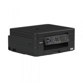 Brother MFC-J491DW multifunzione Ad inchiostro 27 ppm 1200 x 6000 DPI A4 Wi-Fi