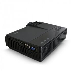 Atlantis Land T9 videoproiettore 1000 ANSI lumen LCD 1080p (1920x1080) Proiettore desktop Nero