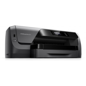 HP Officejet 8210 stampante a getto d'inchiostro Colore 2400 x 1200 DPI A4 Wi-Fi