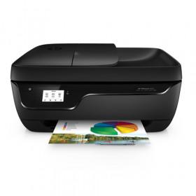 HP OfficeJet 3833 Getto termico d'inchiostro 8,5 ppm 4800 x 1200 DPI A4 Wi-Fi