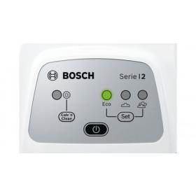 Bosch Serie 2 TDS2120 2400W 1.5L Palladio Bianco, Giallo ferro da stiro a caldaia