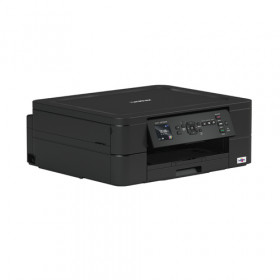 Brother DCP-J572DW multifunzione Ad inchiostro 1200 x 6000 DPI 27 ppm A4 Wi-Fi