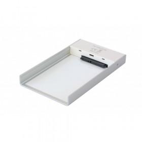 Techly I-CASE SU3-25S Enclosure HDD/SSD 2.5