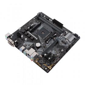 ASUS PRIME B450M-K scheda madre Presa AM4 Micro ATX AMD B450