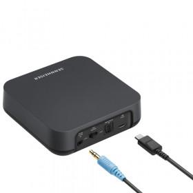 Sennheiser BT T100 trasmettitore audio Bluethooth USB Nero