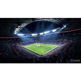 Electronic Arts FIFA 19 (CIAB) videogioco Basic PC Inglese, ITA