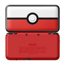 Nintendo New 2DS XL Poké Ball Edition 4.88