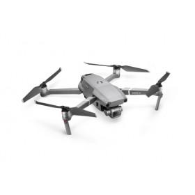 DJI Mavic 2 Pro drone fotocamera Quadrirotore Grigio 4 rotori 20 MP 3840 x 2160 Pixel 3850 mAh