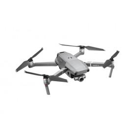 DJI Mavic 2 Zoom drone fotocamera Quadrirotore Grigio 4 rotori 12 MP 3840 x 2160 Pixel 3850 mAh