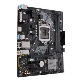 ASUS PRIME H310M-E R2.0 LGA 1151 (Presa H4) micro ATX Intel® H310