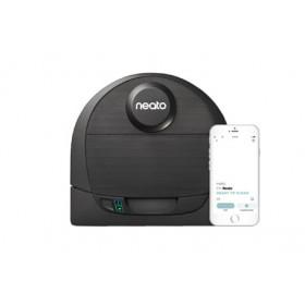 Neato Robotics Botvac D4 Connected aspirapolvere robot Sacchetto per la polvere Nero 0,7 L