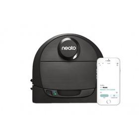 Neato Robotics Botvac D6 Connected aspirapolvere robot Sacchetto per la polvere Nero 0,7 L