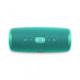JBL CHARGE 4 30 W Mono portable speaker Ciano