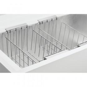 AEG AHB82221LW Libera installazione A pozzo Bianco 216 L A++