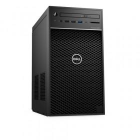 DELL Precision T3630 Intel® Core™ i7 di ottava generazione i7-8700 16 GB DDR4-SDRAM 1512 GB HDD+SSD Nero Torre Stazione di lavoro