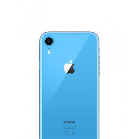 Apple iPhone XR 64GB Blu