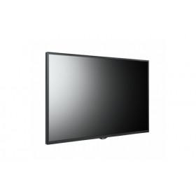 LG 49SM5KE-B visualizzatore di messaggi 124,5 cm (49