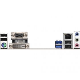 Asrock H310CM-DVS scheda madre LGA 1151 (Presa H4) Micro ATX Intel® H310