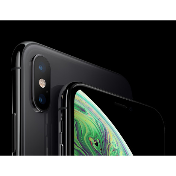 Apple iPhone XS Max 16,5 cm (6.5
