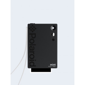 Polaroid Mint instant digital camera 50 x 76 mm Nero