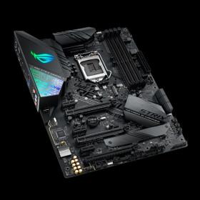 ASUS ROG STRIX Z390-F GAMING scheda madre LGA 1151 (Presa H4) ATX Intel Z390
