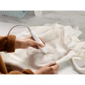 Electrolux E4WMSTPN1 apparecchiatura per pulizia ultrasonica Bianco