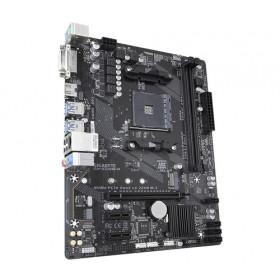 Gigabyte GA-A320M-H scheda madre AMD A320 Presa AM4 micro ATX
