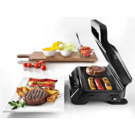 DeLonghi MultiGrill Easy SW12A.BK