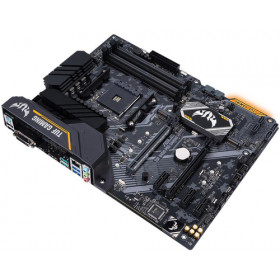 ASUS TUF B450-PRO GAMING scheda madre Presa AM4 ATX AMD B450