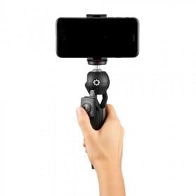 Joby HandyPod Mobile Plus treppiede Smartphone/fotocamera di azione 3 gamba/gambe Nero