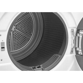 Indesit YT M11 82K RX IT Libera installazione Caricamento frontale Bianco 8 kg A++