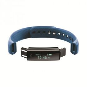 ACME ACT101B Armband activity tracker Blu OLED 2,18 cm (0.86