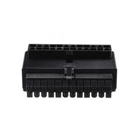 Cooler Master CMA-CEMB00XXBK1-GL cavo di interfaccia e adattatore ATX 24-Pin Nero