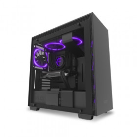 NZXT HF-28140-B1 ventola per PC Computer case Ventilatore