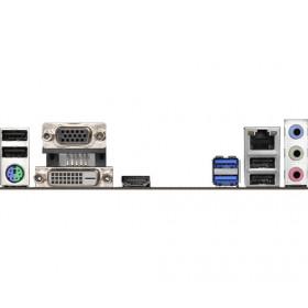 Asrock H310CM-HDV/M.2 scheda madre LGA 1151 (Presa H4) Micro ATX Intel® H310