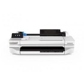 HP Designjet T125 stampante grandi formati 1200 x 1200 DPI Getto termico d'inchiostro Collegamento ethernet LAN Wi-Fi
