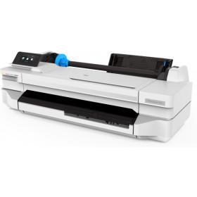 HP Designjet T130 stampante grandi formati Colore 1200 x 1200 DPI Getto termico d'inchiostro Collegamento ethernet LAN Wi-Fi