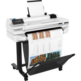 HP Designjet T525 stampante grandi formati Colore 2400 x 1200 DPI Getto termico d'inchiostro Collegamento ethernet LAN Wi-Fi